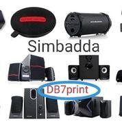 Speaker Simbadda Bluetooth