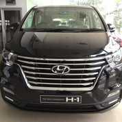 2019 Harga Promo Hyundai H1, Diskon Besar XG, ELEGANCE, ROYALE CRDI,DAN GASOLINE,