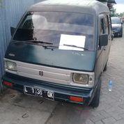 Suzuki Carry Ok Th 2000