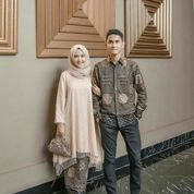 Couple Kebaya Batik Premium