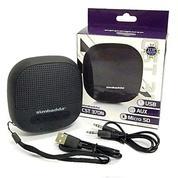 Speaker Simbadda Cst370n Bluetooth Handpone