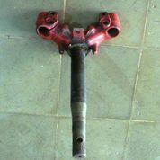 Komstir (T) Ex. Motor Shogun 125