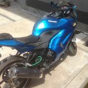 Kawasaki Ninja 250 Karbu Mantep