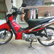 Honda Supra X 125 Tahun 2007 Mulus Bandung