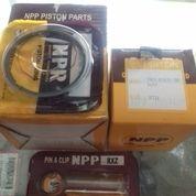 Piston Set Motor Rxz