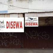 Kios Jl.Hasyim Ashari (Ukuran 9x30 M)
