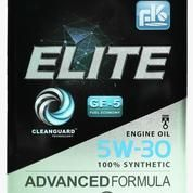 Oli, (Oli Fk Massimo Auto Oil Engine), ELITE SN/GF-5, 5W30, 4 Liter