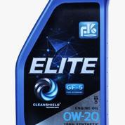 OLI, (Oli Fk Massimo Auto Oil Engine), ELITE SN/GF-5, 0W20, 1 Liter