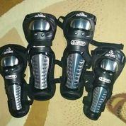 Pelindung Lutut Mad Bike