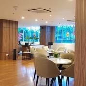 Apartemen Bagus Di Capitol Park Jakarta Pusat 2 Bedroom