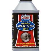 Lucas Oil Synthetic Dot 4 Brake Fluid Cairan Rem