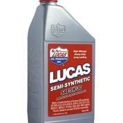 Lucas Oil Semi Synthetic 5W-30 Oli Mobil USA