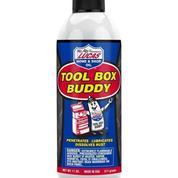 Lucas Oil Tool Box Buddy Aerosol Pelumas Serbaguna