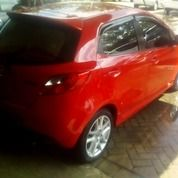 Mazda 2 Sport At Tahun 2012