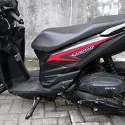 Vario 125cc Warna Hitam