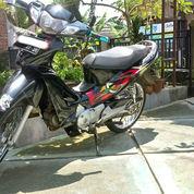 Honda Karisma 125 Th 2005,Taat Pajak,Surat Komplit,Mesin Sehat Ok