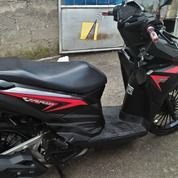 Motor Vario 125 Thehno