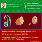 TERMURAH, Alat Bantu Dengar Digital Terbaik Di Jakarta