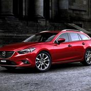 New Mazda 6 Elite Claim Your Elegant Style