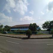 Pabrik Karawang Murah NJOP Jalan Utama Raya Pancawati 7190 M2 Bs Container