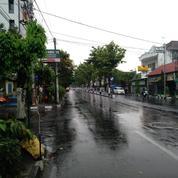 Ruko 2 Lantai Di Jl. Bugisan Jogakarta
