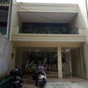 Ruko 2 Lantai Murah Di Kemang Timur Jakarta Selatan