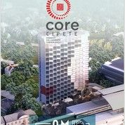 Core Cipete (Creative Office And Residence) Mrt