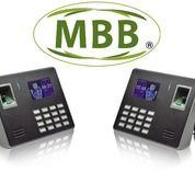 Promo Besar Mesin Absensi Termurah Dan Terlaris MBB FS 800