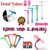 Kipas Usb Mini 2 Baling