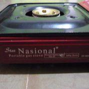 Kompor Portable Merk Sinar National