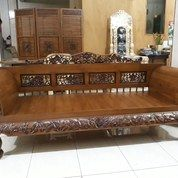 Kursi Sofa Santai Mewah