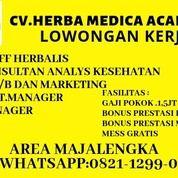 Loker CV.HMA Nusantara