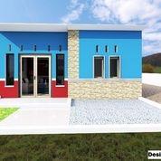 Rumah Murah Design Mewah Di Tembung Medan