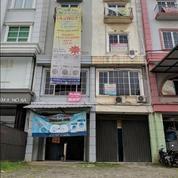 RUKO GANDENG 4,5 LANTAI Di Jl. Raya Serpong Km 8