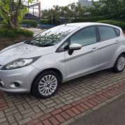 Ford Fiesta 1.4 Trend AT Thn 2011