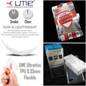 Ume Ultrathin Air Case 0.3mm Blackberry Leap