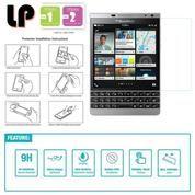 LP HD Tempered Glass Blackberry Passport Silver Edition