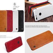 Nillkin Qin Leather Case Google Pixel (Brown)