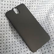 Rubberized Hard Case HTC One E9 Plus