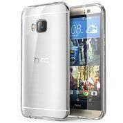 Slim TPU Case HTC One M9