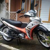 Motor JUPITER Z 1 - 2014