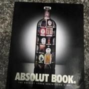 Absolut Vodka Book
