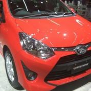 Harga Toyota New Agya 2019 On The Road Sidoarjo - Jatim