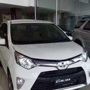 Toyota Calya 2019 Ready Stock All Colour (Dealer Toyota Sidoarjo)