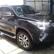 Daftar Harga Toyota All New Fortuner 2019 On The Road Sidoarjo - Jatim