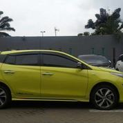 Promo Toyota Yaris 2019 Sidoarjo - Promo Diskon Bombastis