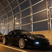 Porsche Cayman 2.9 Th 2011