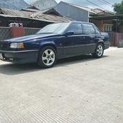 Volvo 850 Tahun 96