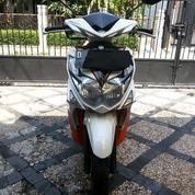 Yamaha Xeon RC 2013