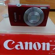 Canon Kamera Ixus